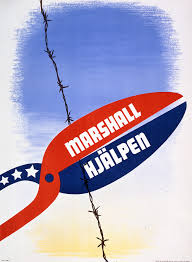 marshall plan and the poster contest george c marshall foundation