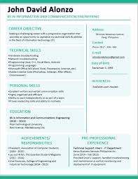 i need a resume template jospar best within  all resume simple