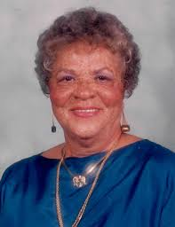 Luella Ruth Douglas Obituary - Visitation & Funeral Information