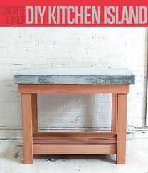 kitchen island ideas diy build this rustic kitchen island kitchen renovations diy kitchen island ideas