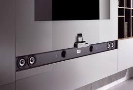 wall soundbar