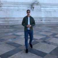 Felix Austin-Walker - Sales Executive - Maris Interiors LLP | LinkedIn