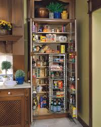 Food Storage For Small Kitchen Tags Cabinet Design Kitchen Kitchen Appliances Pantry Small