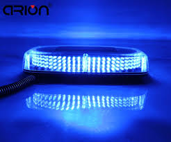 Led Blue Police Lights Us 38 39 36 Off Cirion High Power Blue 240 Led Car Roof Flash Magnets Emergency Strobe Warning Beacons Police Light Free Shipping In Car Light