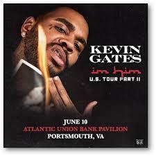 kevin gates in concert portsmouth events