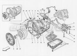 maserati levante 3 0 v6 4wd 430hp > transmission pedals order maserati levante 3 0 v6 4wd 430hp gearbox housing diagram