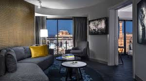 Cosmopolitan Las Vegas Terrace One Bedroom
