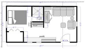 Small Picture Saw this o Tiny House Its a floor plan cracker cabin Someone