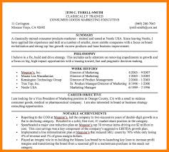 Resume Impact Statement Examples] Resume Impact Statement Examples .