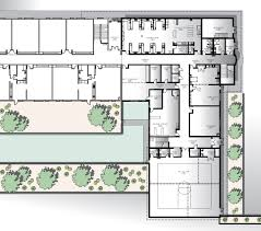 High School Floor Plans  High School Floor Plan Free Download Floor Plan Download
