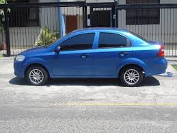 chevrolet aveo related images,start 300 - WeiLi Automotive Network
