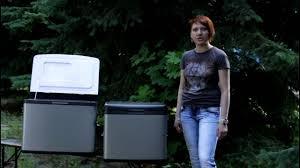 <b>Автохолодильники Indel B</b> TB45A TB55A - YouTube