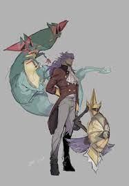 Pokemon Sword And Shield Oneshots - (Yandere) Leon x Fem Reader pt.2 (Smut)  - Wattpad