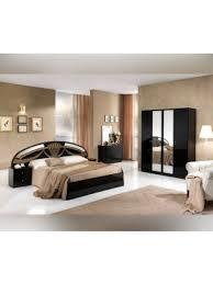 bedroom furniture black gloss. Athena Black Gloss Finish Italian Bedroom Set 02 Dream Furnishings Furniture