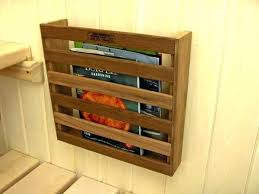Ikea Wooden Magazine Holder Cool Wood Magazine Holder S Wood Magazine Holder Ikea Wood Magazine