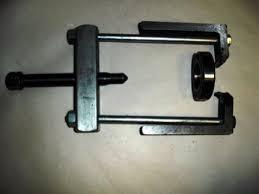homemade wheel bearing puller. diy carrier bearing puller projects ideas homemade wheel t