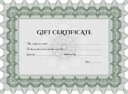 Certificate Border Template Free Amazing Gift Certificate Template Border FrameElegant Design Printer