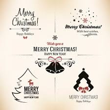 Christmas Logos Free Vector Download 74 918 Free Vector