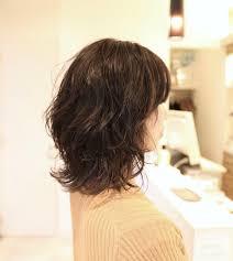 小川雅史さんのヘアスタイル デジタルパーマ外国人風 Tredina