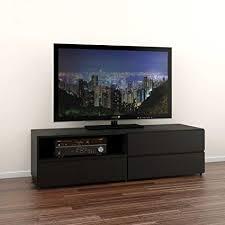 nexera tv stand. Brilliant Stand Nexera 60inch TV Stand 223106 Black Throughout Tv 0