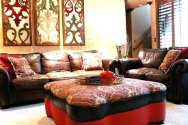 gold living room decor red and decorating ideas brown colo