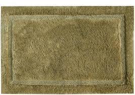 grund certified 100 organic cotton bath rug non slip asheville series 24 inch by 60 inch camel souq uae