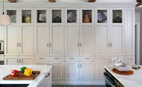 custom kitchen cabinets in md dc northern va