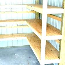 diy storage shed shelving build garage storage garage storage build build garage storage homemade garage shelving diy storage shed shelving