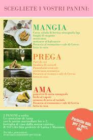 MANGIA PREGA AMA con Palazzo Manzoni - palazzomanzoni.it