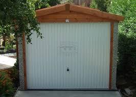 hanson garage doorApex Roof Single Garages