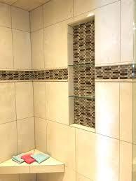 tile shower shelves. Perfect Shelves Shower Shelves Lowes Tile Shelf Ideas Tiles  S Height Insert Corner Intended A