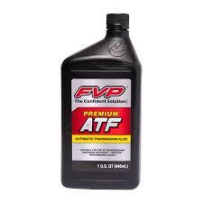 Premium Automatic Transmission Fluid Fluids Chemicals
