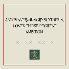 Slytherin Quotes Text Image Quotes Quotereel