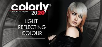 Colorly 2020 Colour Chart Colorly Hair Color Chart Www Bedowntowndaytona Com