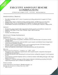 10 Administrative Assistant Resume Objective 1mundoreal