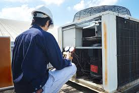 heating and air condition service in rockwall tx a job for top end professionals only