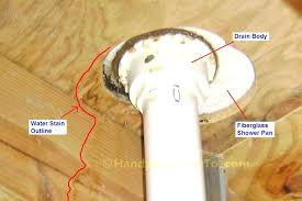 replacement shower drain replacement shower drain how to fix a leaky cover replace shower drain cap