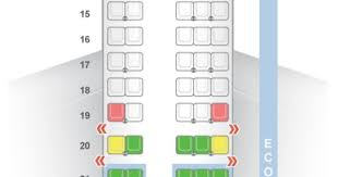 Aa S80 Seating Chart Seatguru Seat Map American Airlines Mcdonnell Douglas Md 80