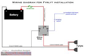 5 prong relay wiring facbooik com 5 Pole Relay Wiring Diagram 5 pin relay wiring diagram driving lights wordoflife bosch relay wiring diagram 5 pole