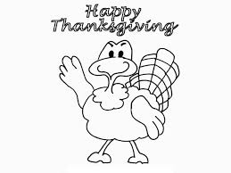 Small Picture Coloring Pages Happy Thanksgiving Coloring Pages Printable