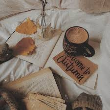 Autumn flatlay image by Kate | <b>Плед</b>
