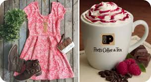 aeropostale free 10 gift card w 20 in purchase using visa card t s coffee tea promo