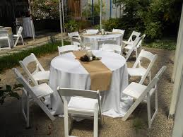 resign chair white or dark wood 6ft round table cake table signing table presents table linens