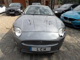 Jaguar Xkr 42 Xkr Supercharger Coupe Auto 32k Fsh Sat Nav Leather
