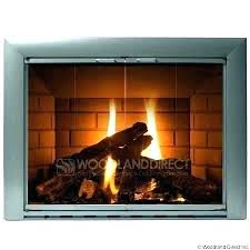 cleaning fireplace glass fireplace glass and oven