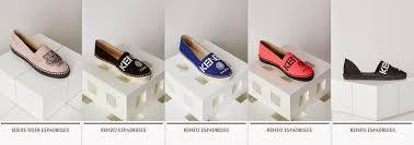 The Chic Sac Kenzo Chiara Farragni Shoes