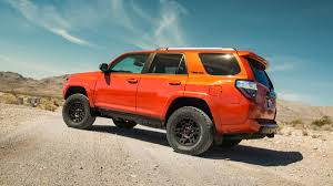 2015 Toyota 4Runner TRD Pro review notes | Autoweek