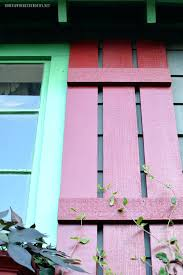 how to make board and batten shutters adding some window dressing with decorative shutters board and batten exterior shutters photos board batten shutters