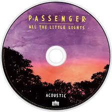 Passenger All The Little Lights Acoustic Passenger All The Little Lights Lyrics Genius Lyrics