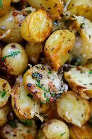 """Résultat de recherche d'images pour """"pomme de terre au herbes cuits au four"""""""